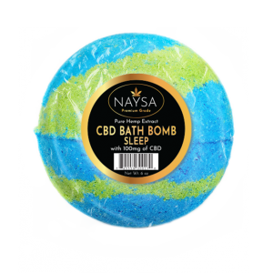 Naysa Sleep Bath Bomb