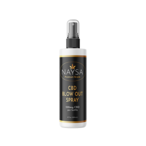 Naysa Blow Out Spray
