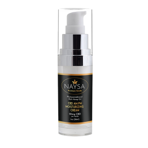 Naysa AM-PM Moisturizing Cream