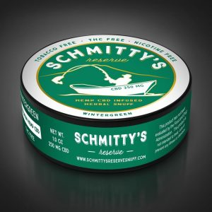 Schmitty's Wintergreen (Reserve)
