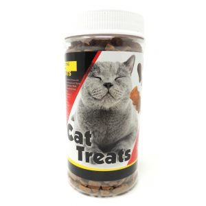 Terp Nation 100mg Cat Treats