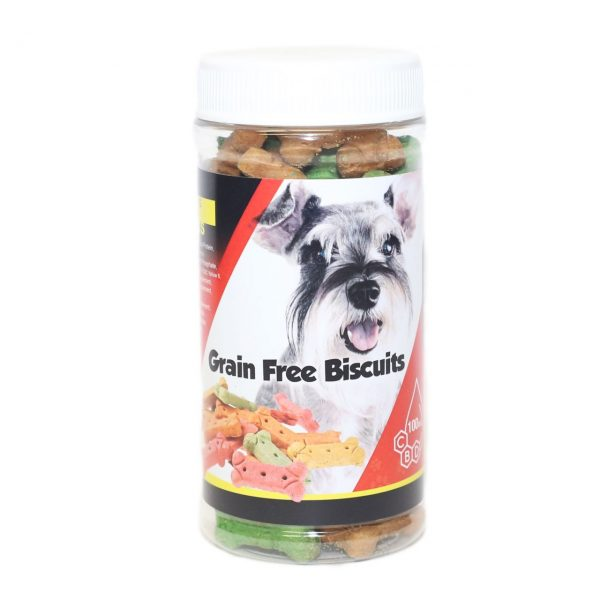 Pet Care - Terp Nation Grain Free Biscuits
